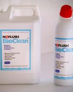NoFlush BioClean