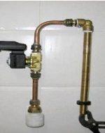 z Cistern Installation Kits